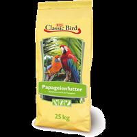 BTG Classic Bird Papageienfutter