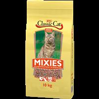 BTG Classic Cat Mixies - 10 kg (4250016800316)