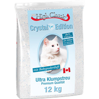 BTG Classic Cat Klumpstreu - High Crystal Edition - 12 kg (6614336)