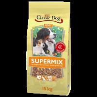 BTG Classic Dog Supermix - 15 kg (40026)