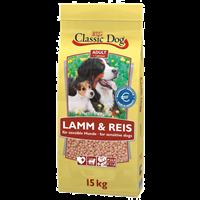 BTG Classic Dog Lamm & Reis - 15 kg (40027)