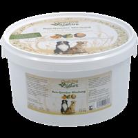 BTG Classic Dog Nature - Reis-Gemüse-Mischung - 1,5 kg (4260104073829)