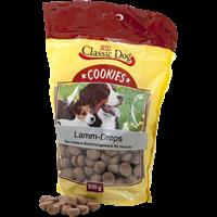 BTG Classic Dog Cookies Lamm-Drops - 500 g (76394)