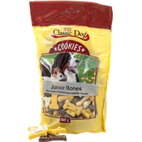 BTG Classic Dog Cookies Junior Bones - 500 g (76424)