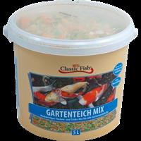 BTG Classic Fish Teich-Mix - 5 l (27081)