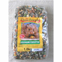 BTG Classic Friends Goldhamsterfutter - 25 kg (27002)