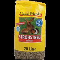 BTG Classic Friends Strohstreu