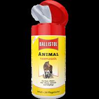 Ballistol Animal Tücher-Spenderbox - 1 Stück (26575)