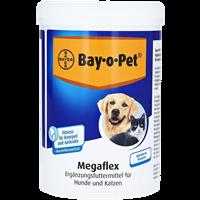 Bay•o•Pet Megaflex - Ergänzungsfuttermittel für Hunde und Katzen - 600 g (4007221013754)