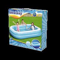 Bestway Swimmingpool 269x175x51cm (28-968019)