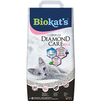 Biokat's Diamond Care Classic fresh - 8 l (613260)