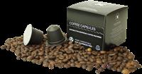Black Insomnia Kaffeekapseln 10 Stück Kaffeekapseln