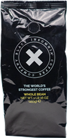 Black Insomnia Whole Bean Kaffeebohnen