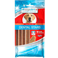 Bogadent Dental Stars - 7 Stück (27986)