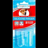 Bogadent Silicone Finger - 2 Stück (27989)