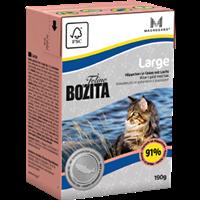 Bozita Feline Large - Häppchen in Gelee - 190 g (2065)