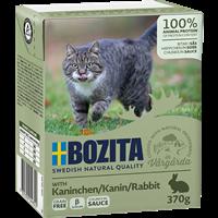 Bozita Feline Häppchen in Soße - 370 g