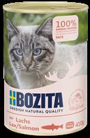 Bozita Feline mit Lachs - 410 g (5721)
