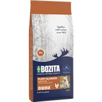 Bozita Naturals Puppy & Junior