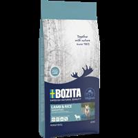 Bozita Wheatfree Lamb & Rice
