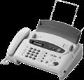 Fax T84