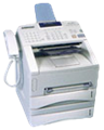 Intellifax 5750