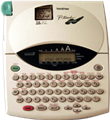 P-touch 340