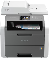 Multifunction Device Brother DCP-9022CDW