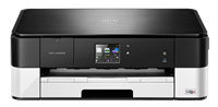 Appareil Multi-fonctions Brother DCP-J4120DW