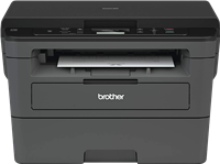 Multifunctionele printer Brother DCP-L2510D
