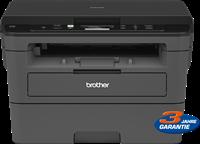 Schwarz-Weiß Laserdrucker Brother DCP-L2530DW