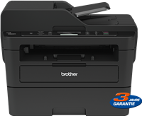 Multifunction Printers Brother DCP-L2550DN