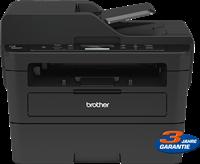 Schwarz-Weiß Laserdrucker Brother DCP-L2550DN