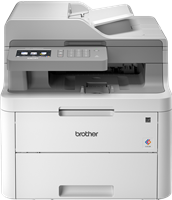 Appareil Multi-fonctions Brother DCP-L3550CDW