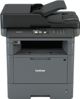 Appareil Multi-fonctions Brother DCP-L5500DN