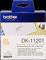 Etichette Brother DK-11201