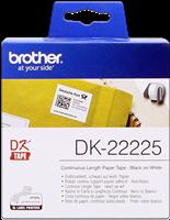 Etichette Brother DK-22225
