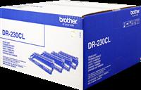 Unidad de tambor Brother DR-230CL