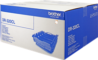 Unidad de tambor Brother DR-320CL