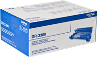 fotoconductor Brother DR-3300
