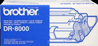 Unidad de tambor Brother DR-8000