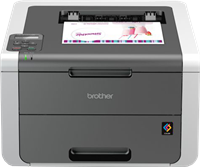Farb-Laserdrucker Brother HL-3142CW