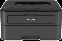 Laserdrucker Schwarz Weiss Brother HL-L2340DW