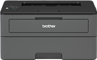 Impresora Laser Negro Blanco Brother HL-L2370DN