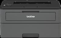Laserdrucker Schwarz Weiss Brother HL-L2370DN