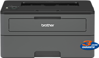 Zwart-wit laserprinter Brother HL-L2375DW