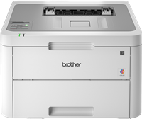 Kleurenlaserprinter Brother HL-L3210CW
