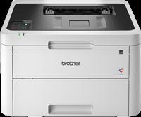 Kolorowa drukarka laserowa Brother HL-L3230CDW