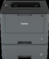 Impresora Laser Negro Blanco Brother HL-L5100DNT