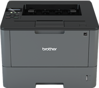 Laser Printer Zwart Wit Brother HL-L5200DW
